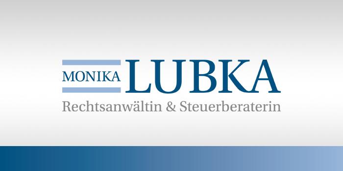 Logo // Monika Lubka Rechtsanwältin & Steuerberaterin