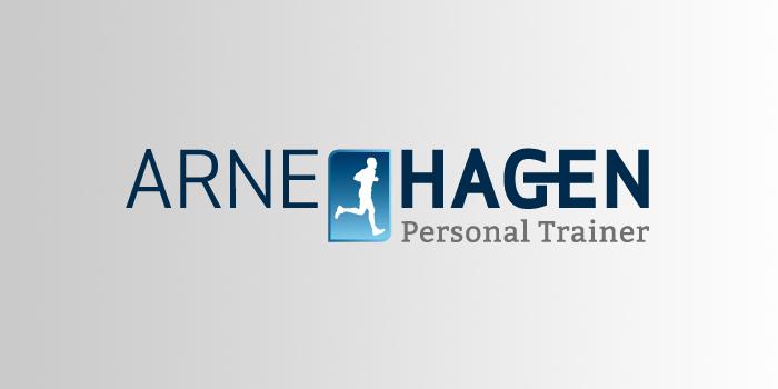 Logo // Arne Hagen